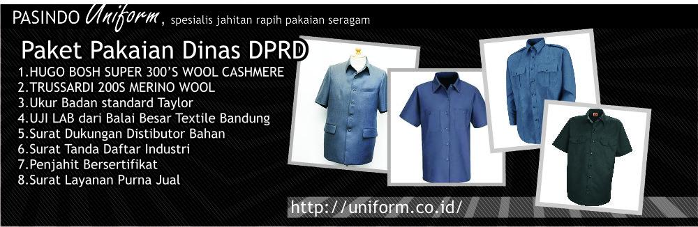 Pakaian Dinas Harian Pakaian Kerja Lapangan Seragam Satpol Pp Seragam Pdh Pdl Pakaian Sipil Harian Jas Almamater Universitas